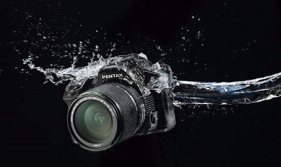 take care of camera